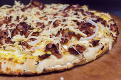 Southway Supreme Pizza
